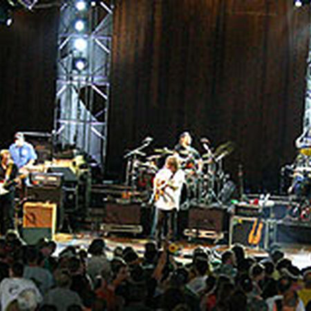 08/10/06 Blossom Music Center, Cuyahoga Falls, OH