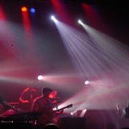 02/24/07 McDonald Theatre, Eugene, OR