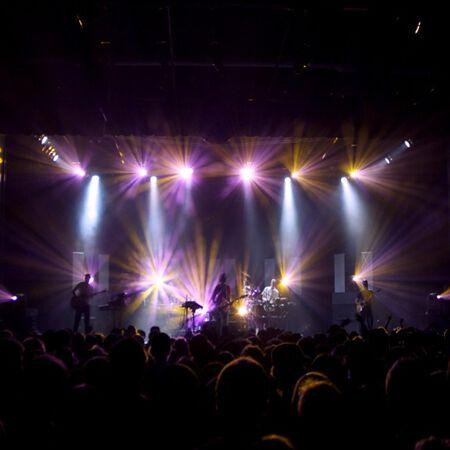 10/17/09 The Fillmore Auditorium, Denver, CO