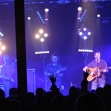 01/28/17 Music Farm Columbia, Columbia, SC