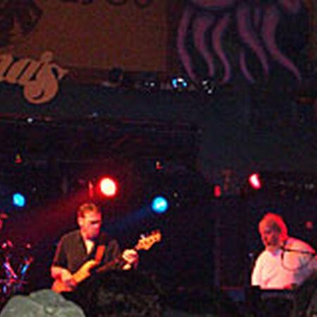 04/28/05 Tipitina's, New Orleans, LA