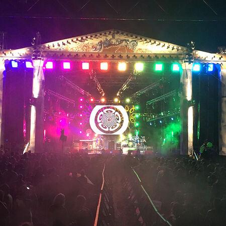 09/03/16 Backwoods Festival, Stroud, OK
