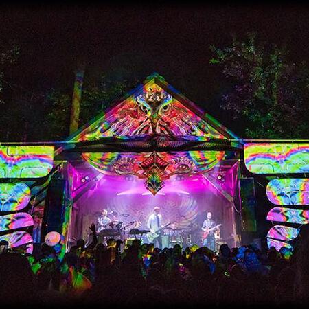 08/11/18 Wild Woods Festival, Croydon, NH