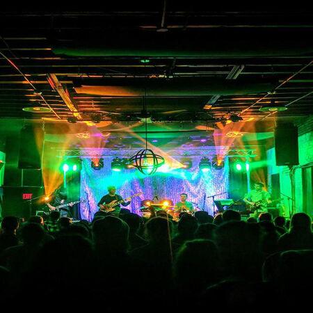 12/13/17 The Bootleg at Atomic Cowboy, St. Louis, MO