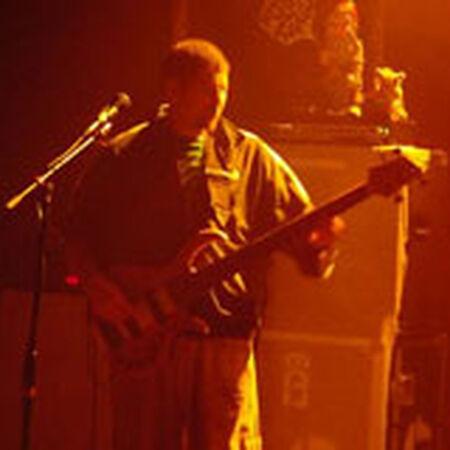 03/31/01 Fox Theatre, Boulder, CO