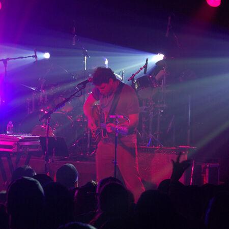 02/17/07 Starland Ballroom, Sayreville, NJ