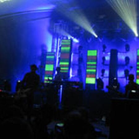 02/16/13 Stubb's, Austin, TX