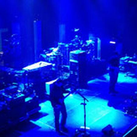 02/16/13 The Tabernacle, Atlanta, GA