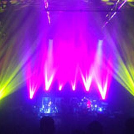 02/09/12 Town Ballroom, Buffalo, NY