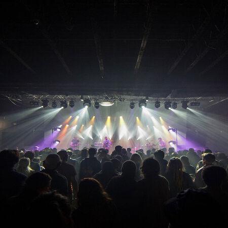04/20/17 Higher Ground, Burlington, VT