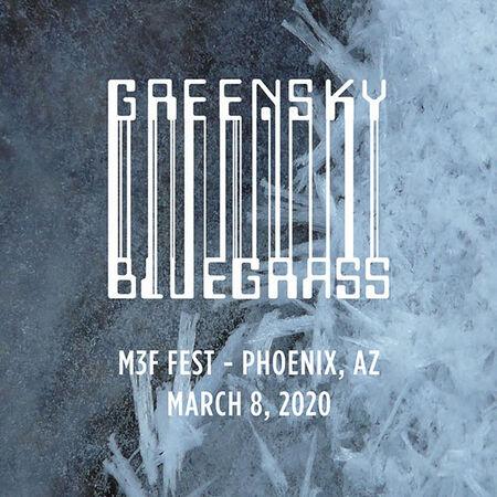 03/08/20 M3F Fest, Phoenix, AZ
