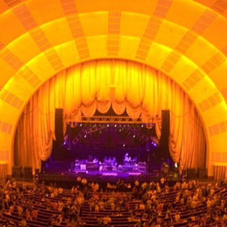 07/20/07 Radio City Music Hall, New York, NY
