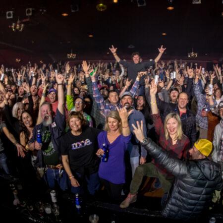 03/15/19 Pink Garter Theatre, Jackson, WY