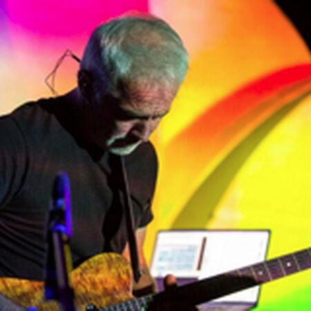 10/18/12 City Arts Music Festival, Seattle, WA