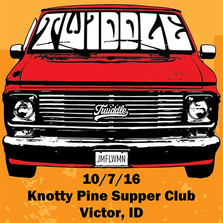 10/07/16 Knotty Pine, Victor, ID