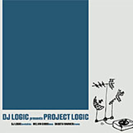 Presenting Project Logic