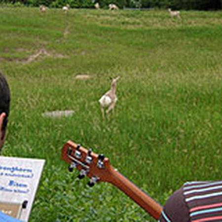 07/06/08 Weesner Amphitheater, Apple Valley, MN