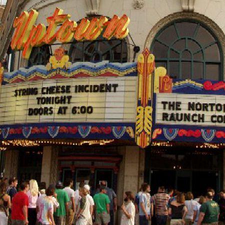 07/29/04 Uptown Theatre, Kansas City, MO