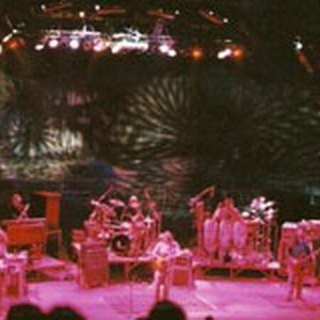 05/31/96 Red Rocks Amphitheatre, Morrison, CO
