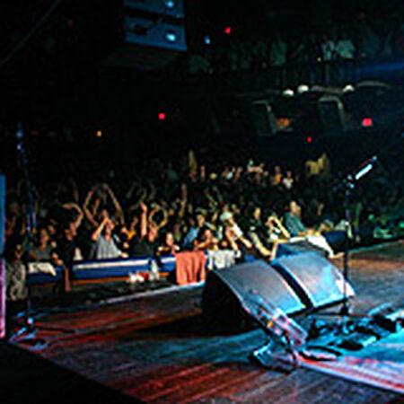 10/11/06 House Of Blues, Lake Buena Vista, FL