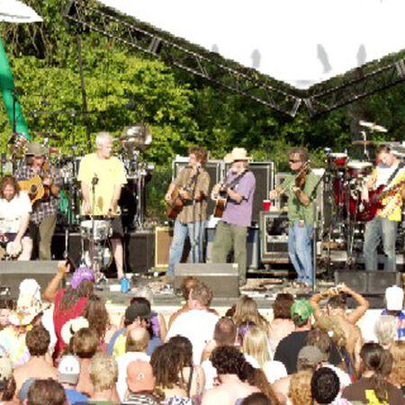 08/06/06 Cuthbert Amphitheatre, Eugene, OR