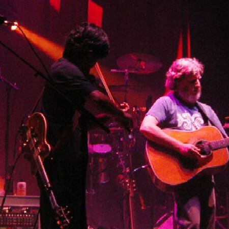 10/22/04 Thomas Wolfe Auditorium, Asheville, NC