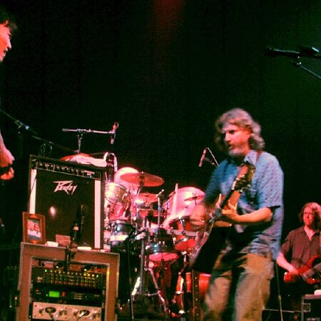 04/26/03 Orpheum Theatre, Minneapolis, MN