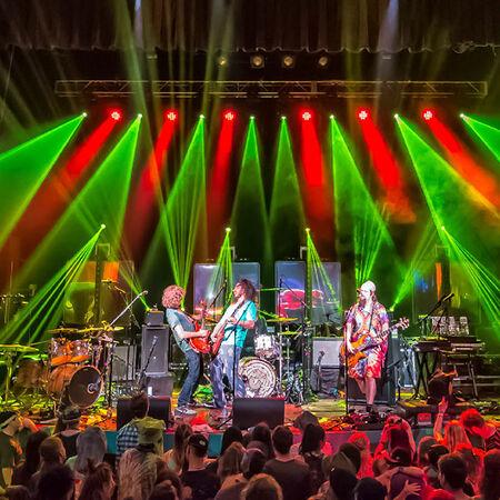 04/29/17 Madison Theater, Covington, KY