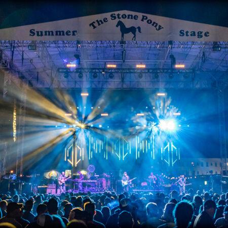 07/12/19 The Stone Pony, Asbury Park, NJ