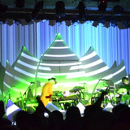 10/31/12 Granada Theatre, Lawrence, KS