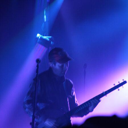 02/11/16 Music Farm, Columbia, SC