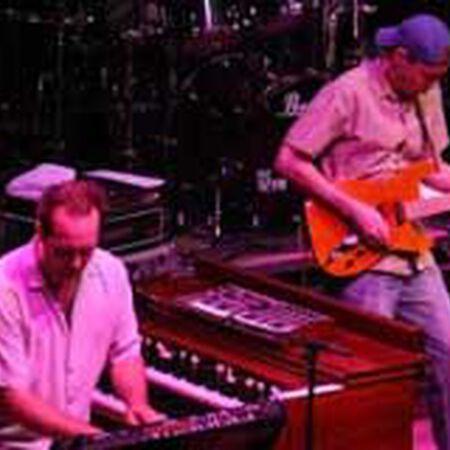 09/22/06 The Fillmore Auditorium, Denver, CO