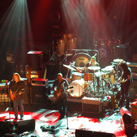 06/22/12 Paramount Theater, Asbury Park, NJ