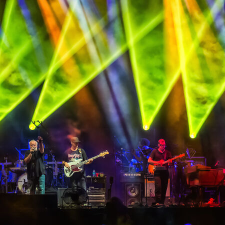 08/25/16 LOCKN' Festival, Arrington, VA