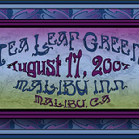 08/17/07 Malibu Inn, Malibu, CA
