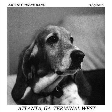 11/04/16 Terminal West, Atlanta, GA