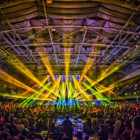 02/20/16 Exploreasheville.com Arena, Asheville, NC
