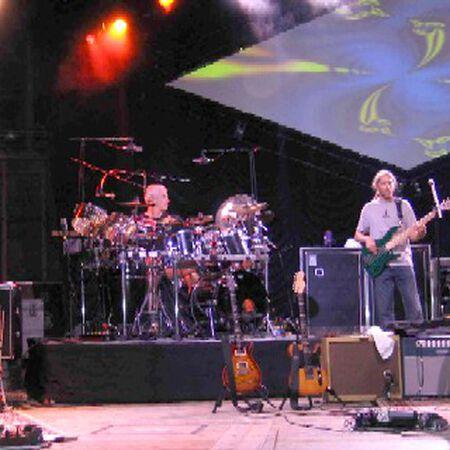 10/11/06 Koka Booth Amphitheatre, Cary, NC