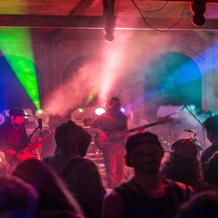 06/16/17 Mad Tea Party Jam, Artemas, PA