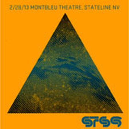 02/28/13 Montbleu Theatre, Stateline, NV