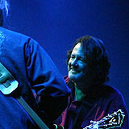 10/13/07 Budweiser Events Center, Loveland, CO