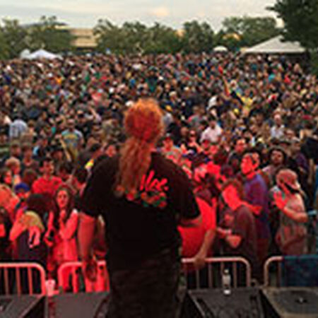 06/18/15 Party In The Park, Rochester, NY