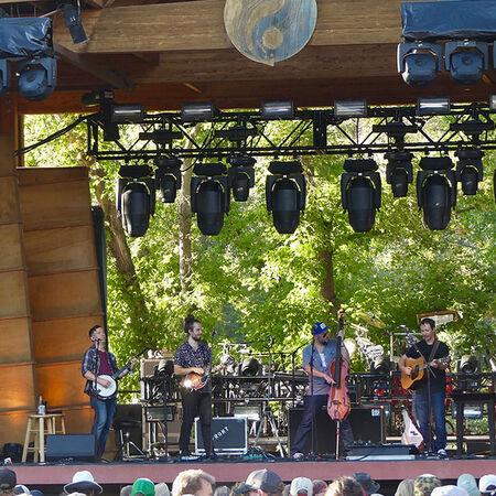 09/15/18 Colorado Kind Festival - Planet Bluegrass, Lyons, CO