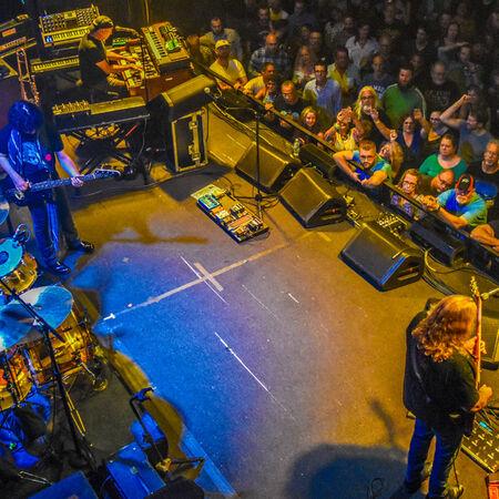 09/21/18 White Oak Music Hall, Houston, TX