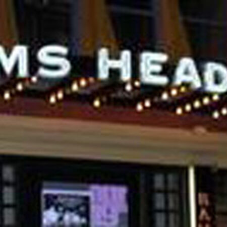 10/25/09 Rams Head Live, Baltimore, MD