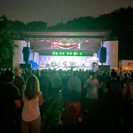 07/11/21 Hartwood Amphitheatre, Pittsburgh, PA