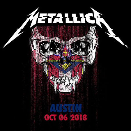 10/06/18 Austin City Limits at Zilker Park, Austin, TX