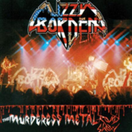Murderess Metal