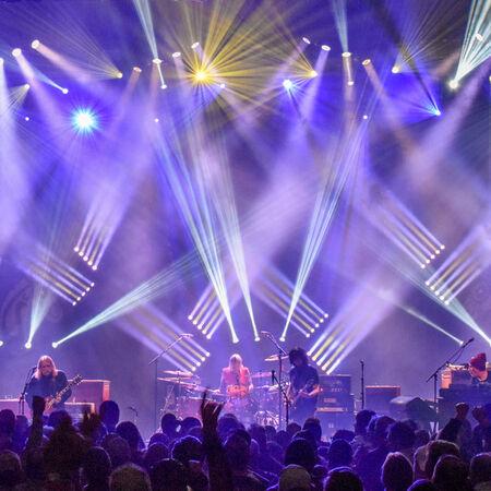 11/03/18 Masonic Auditorium, Cleveland, OH