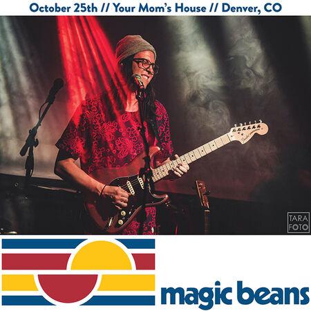 10/25/20 Your Mom's House, Denver, CO